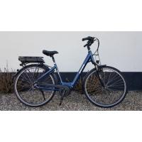 Velo de Ville CEB400 Belt, Blauw keuze uit 30 kleuren
