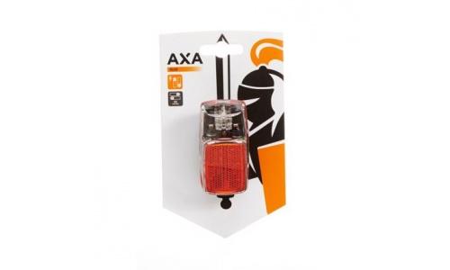 Achterlicht Axa Run Batterij