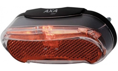 ACHTERLICHT AXA RIFF LED BATT