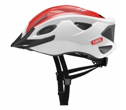 VALHELM ABUS S CENSION WIT/ROOD L