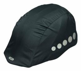 ABUS Regenhoes voor helm zwart universeel 52154