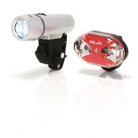 LAMPSET XLC TRITON/THEBE 5 LED BATT