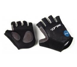 Xlc  Handschoen Zwart Grijs