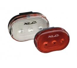 LAMPSET XLC 3 LED 4032