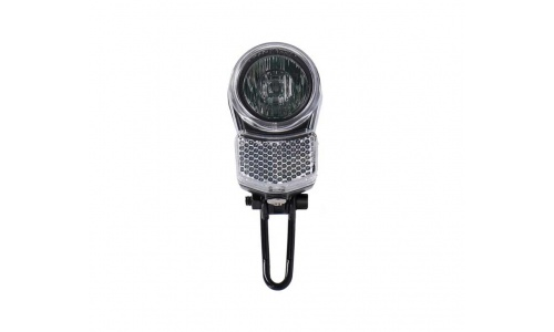 KOPLAMP XLC LED BATT 25 LUX ZW