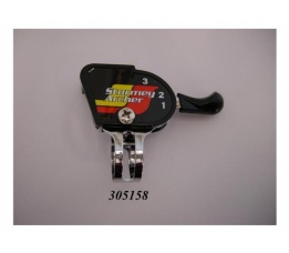 Naafdeel Hsj 762 Stuurversteller 3v O/m