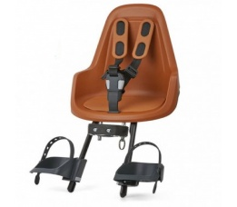 DUO BOBIKE V MINI ONE CHOCOLATE BROWN