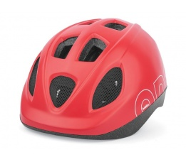 BoBike helm One strawberry red, S (52-56 cm)