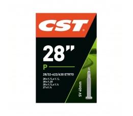 CST bnb 27/28x1 1/4-1/8 fv 40mm