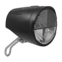 KOPLAMP UNION 4240 VENTI LED BATT ZW KRT