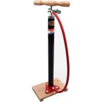 Jumbo fietspomp met plank en slang
