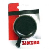 BEL SIMSON STAAL ZWART 020105