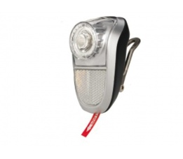 LED naafdynamo koplamp