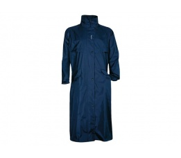 Trenchcoat marine xl