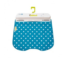 WINDSCHERM WIDEK QIBBEL POLKA DOTS BLUE