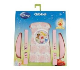 Duo Qibbel Widek stylingsset luxe achter princess dreams roze