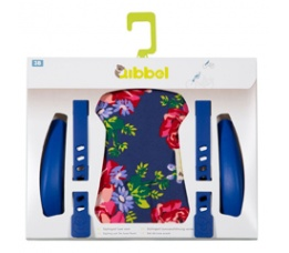 Qibbel Stylingset Voorduo Blossom Roses Blue