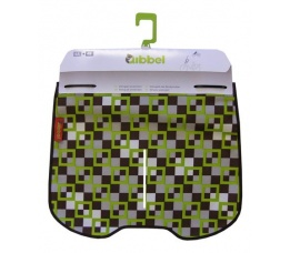 Qibbel Stylingset Windscherm Checked Green