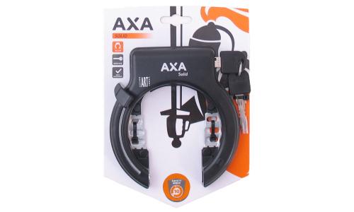 SLOT AXA RING SOLID SPATB BEV ZW