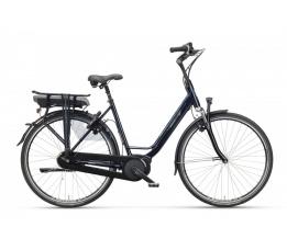 Batavus Wayz E-go® Active 300Wh, Donkerblauw