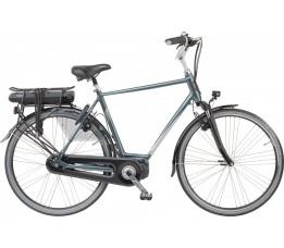 Sparta M7s Ltd incl. 500wh, Darkgreen