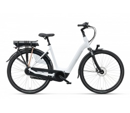 Batavus Finez E-go® Active Plus, Parelmoer Glans