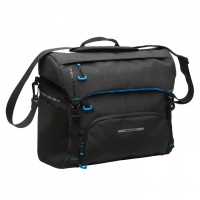TAS NEW LOOXS SPORTS MESSENGER ZWART