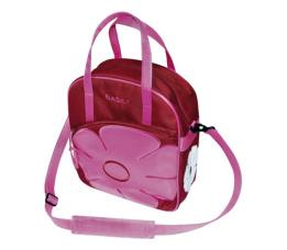 Tas Basil shopper kinder jasmin 17109 rood/roze