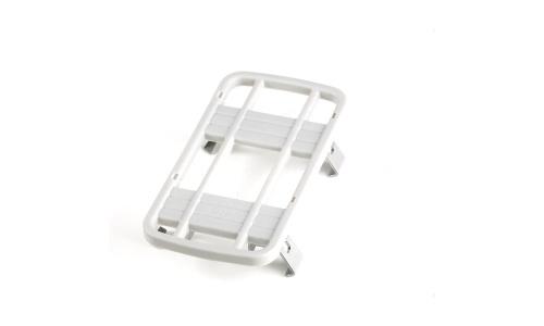 Yepp Easyfit Uni-montagedrager Zilver
