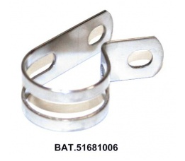 BAT NAAFD BANDAGE RVS 23MM