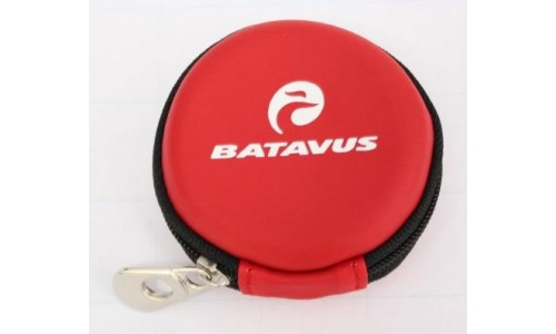 Batavus display tas rond model