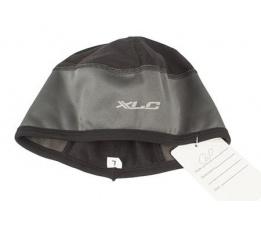 MUTS XLC CAP ZWART/GRIJS L/XL