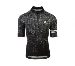 Agu shirt km pulse black l