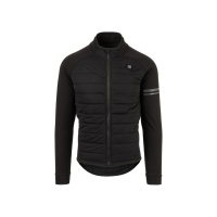 Agu jack deep winter heated black l