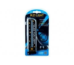 Spaakverlichting ikzi met 16 led funlight