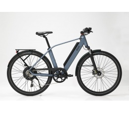 Qwic Performance Rd10 Dt Steel Blue, Steel Blue