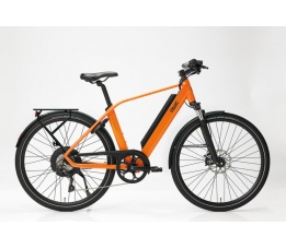 Qwic Performance Rd10 Dt Orange, Orange