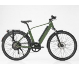 Qwic Performance RD10 DT ARMY GREEN, ARMY GREEN