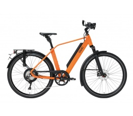 Qwic Performance Rd11 Speed, Dutch Orange