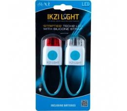 Ikzi Light LED Stripties set wit