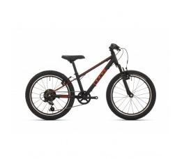 Bike Fun The Beast, Zwart