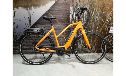 Velo de Ville AEB 800, Oranje